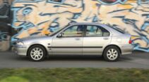 Rover 45 1.6 Charme, Typ RT (2000)