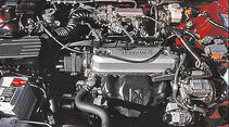 Rover 600, Motor