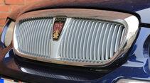 Rover 75 2.5 V6, Kühlergrill