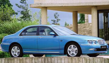 Rover 75 2.5 V6
