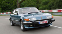 Rover Vitesse (SD1), Frontansicht