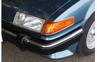 Rover Vitesse (SD1), Frontscheinwerfer