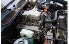 Rover Vitesse (SD1), Motor