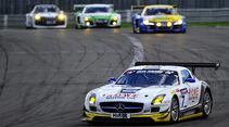 Rowe-Team, Mercedes SLS