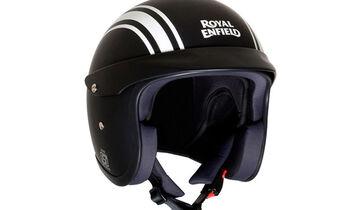 Royal Enfield Helm Tchibo