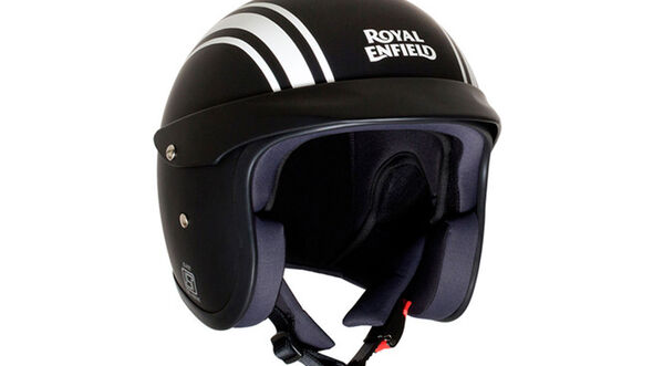 Royal Enfield Helm Tchibo