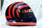 Rubens Barrichello - Formel 1-Spezialhelme