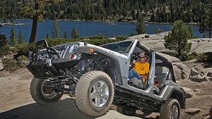 Rubicon Trail USA