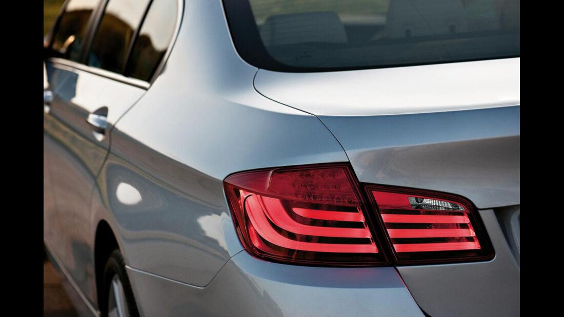 Rückleuchte BMW