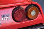 Rückleuchten des Ferrari 308 GTB