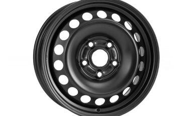 Rückruf Alcar Wheels Stahlfelge 7755