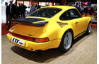 Ruf CTR 1987 Yellowbird Genfer Auto Salon