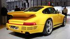 Ruf CTR 2017 Yellowbird Genfer Auto Salon