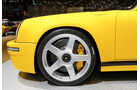 Ruf CTR 2017 Yellowbird Genfer Auto Salon