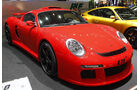 Ruf CTR3, Messe, Genf, 2011