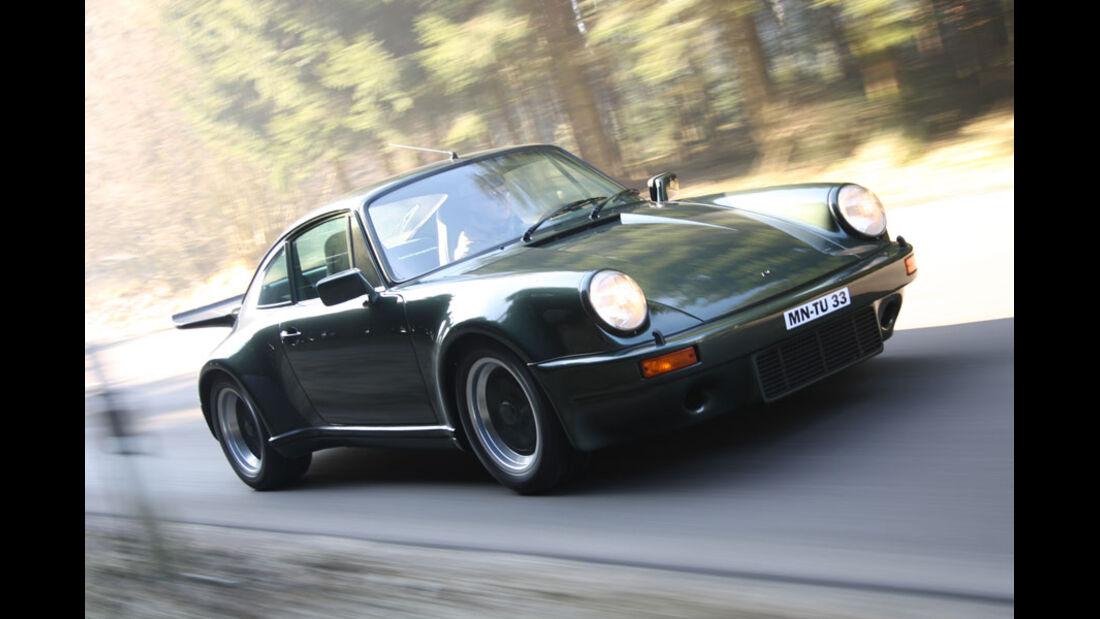 Ruf-Porsche 911 Turbo
