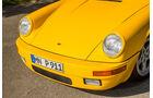 Ruf-Porsche CTR, Frontscheinwerfer