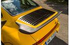 Ruf-Porsche CTR, Heckspoiler
