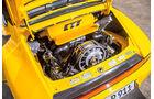Ruf-Porsche CTR, Motor