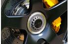 Ruf RT 12 R, Detail, Felge