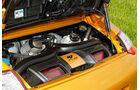 Ruf RT 12 R, Detail, Motor, Motorraum