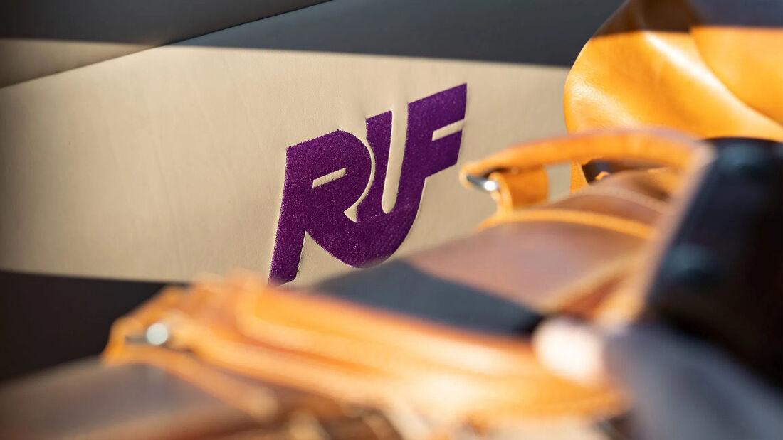 Ruf Restomod RCT Evo Porsche 964