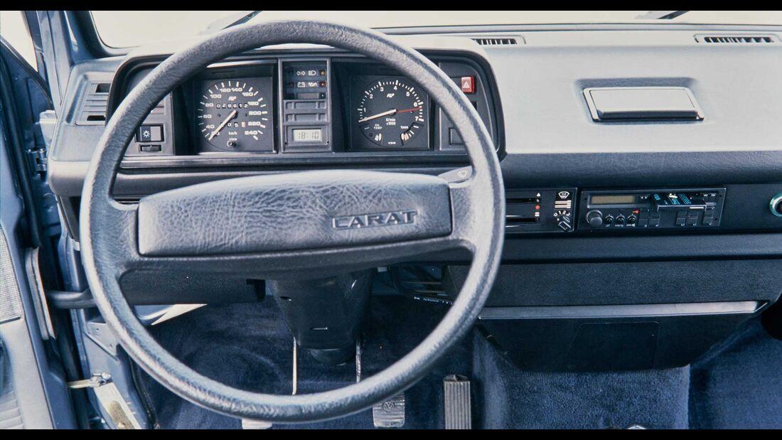 Ruf T3 Caravelle Carat