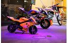 Rundgang, Essen Motor Show 2013