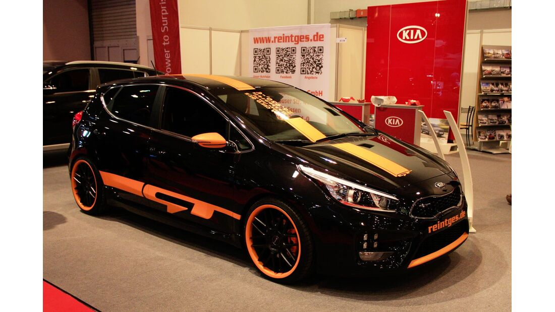 Rundgang Essen Motor Show 2029