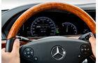 Rundinstrumente, Mercedes