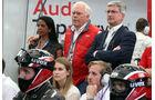 Rupert Stadler - Ulrich Hackenberg - DTM - Norisring - 28.06.2015