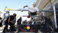 Ryan Sheckler - Red Bull - Formel 1 - Austin - GP USA - 22. Oktober 2016