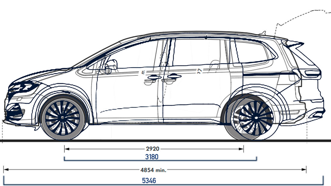 SAIC-VW Viloran