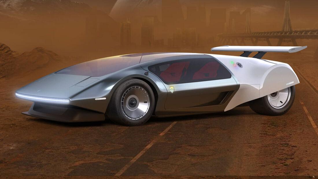 SCG 009 Concept