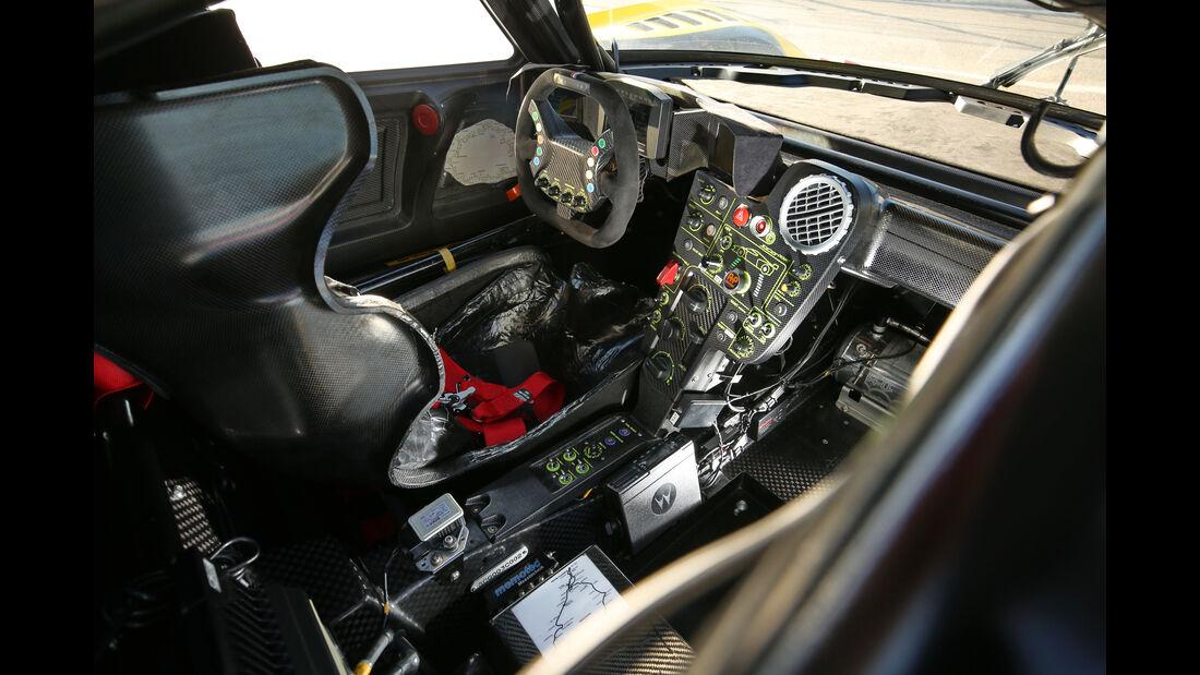 SCG003C, Glickenhaus, Tracktest, Impression