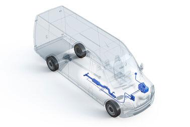 Erste Nachrüstung für Transporter freigegeben