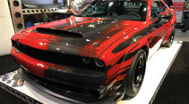 SEMA 2017 Highlights Messe Tuning