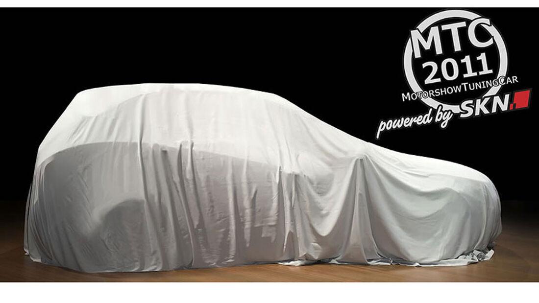 SKN Essen Motor Show 2011