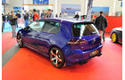 SKN Tuning, VW Golf VII GTI, Tuning World Bodensee 2014