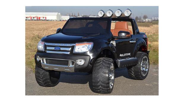 SL Lifestyle Ford Ranger