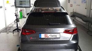 SL-Tuningsolutions, Audi RS3 (8V), Tuning