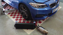 SL-Tuningsolutions BMW M235i, Tuning