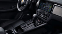 SPERRFRIST 20.07.21 00:01 Uhr Porsche Macan Facelift GTS 2021