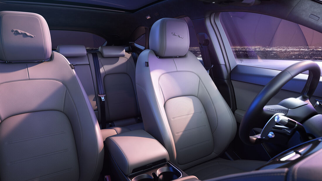 jaguar e-pace 2021: von dreizylinder bis 300 sport   auto