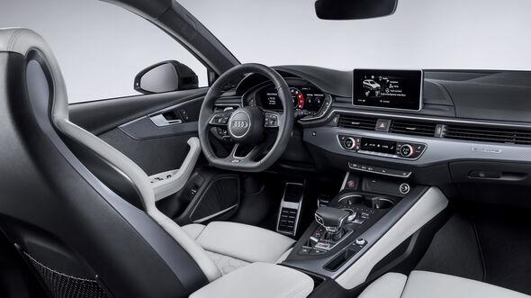 SPERRFRIST, Audi RS 4 Avant, Audi RS 4 B9, Audi A4 B9