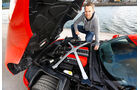 SRT Viper, Motor, Christian Gebhardt