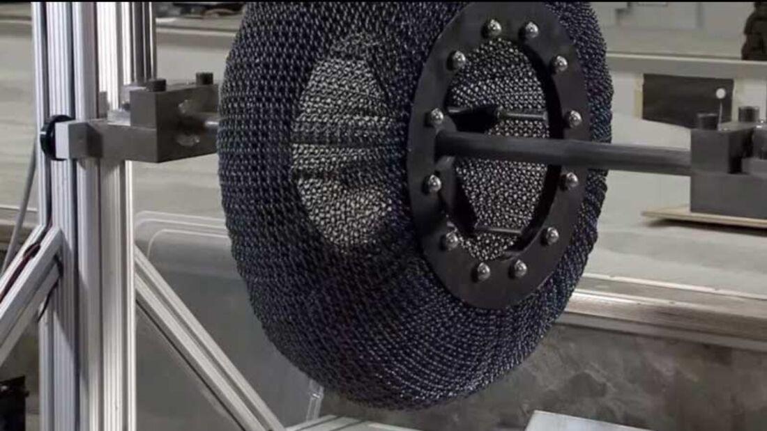 STC Metl Reifen 2021
