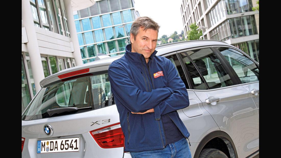 SUV, Peter Wolkenstein