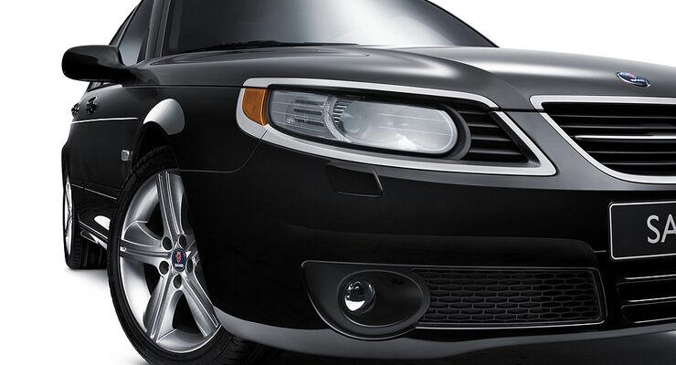Saab 9-5 Griffin Edition Sondermodell USA