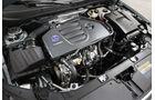 Saab 9-5, Motor